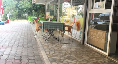 Photo of Cafe Melek Cafe at Alanya, Turkey