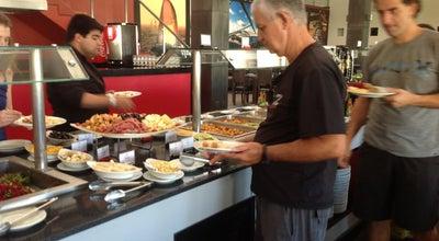 Photo of Breakfast Spot Restaurante Versátil at R. Lagoa Das Rosas, 05, Caucaia 61619-500, Brazil
