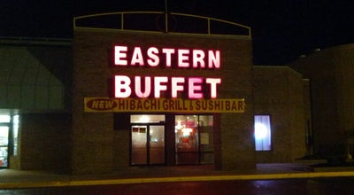 Photo of Chinese Restaurant Eastern Buffet at 5670 Springboro Pike, Moraine, OH 45439, United States