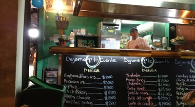 Photo of BBQ Joint Dejame q' te cuente at Circular 2 # 69-32, Colombia