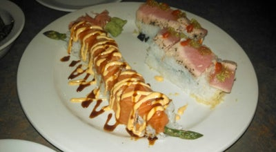 Photo of Sushi Restaurant Miyako Sushi Group at 116 Magnolia St, Spartanburg, SC 29306, United States