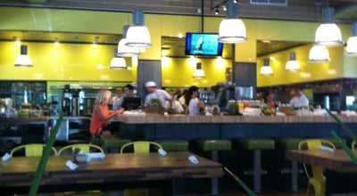 Photo of New American Restaurant True Food Kitchen at 15191 N Scottsdale Rd #100, Scottsdale, AZ 85254, United States