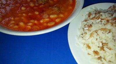 Photo of Asian Restaurant Sanayi Lokantasi at Turkey