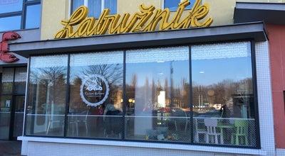Photo of Dessert Shop Labužník at Hlavní Třída 1016/63, Ostrava 708 00, Czech Republic