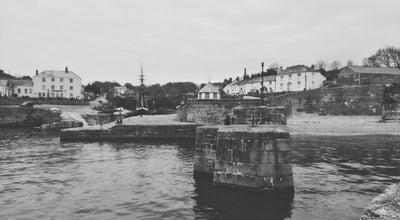 Photo of Harbor / Marina Charlestown Harbour at Quay Rd, Charlestown, United Kingdom