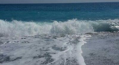 Photo of Beach Sahil at Sevgim Emlak, Antalya, Turkey