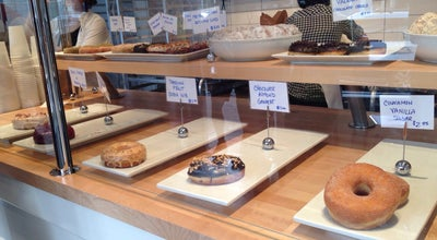 Photo of Donut Shop Blue Star Donuts at 921 Nw 23rd Ave, Portland, OR 97210, United States