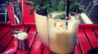 Photo of Cafe Coffee & Chocolate at Λεωφ. Στρατού 2, Xánthi 671 00, Greece