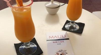 Photo of Cafe mauu at C.c. Cita, 1st, Playa del Inglés, Spain