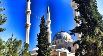 Photo of National Park Çayırlı Yenii Cami at Korkuteli, Turkey