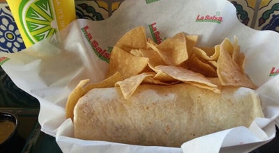 Photo of Mexican Restaurant La Salsa at 24223 Crenshaw Blvd, Torrance, CA 90505, United States