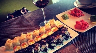 Photo of Sushi Restaurant T-bar at Трц «арена Сити», Минск 220020, Belarus