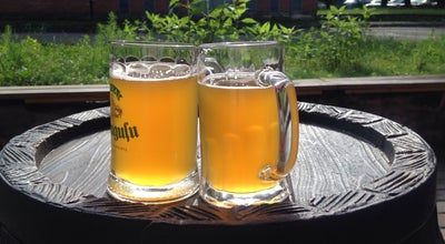 Photo of Beer Garden pivnuha at Latvia