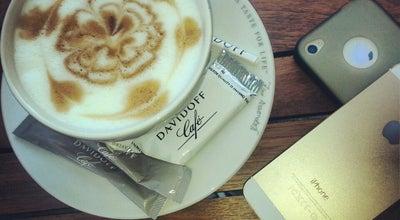 Photo of Coffee Shop Coffee Shop Peter's at Hristo Botev 56a, Kazanlak 6100, Bulgaria