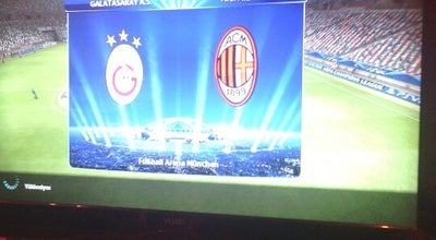 Photo of Arcade Nou Camp Playstation 3 at Turkey