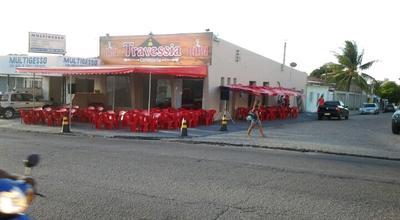 Photo of Bar Travessia Cervejaria at Av. Rotary, 353 - Gruta, Maceió, Brazil