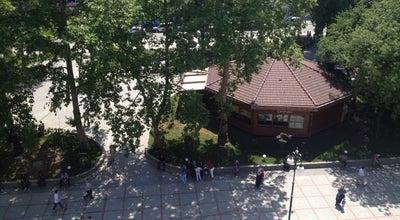 Photo of Cafe Çayhan Cafe & Restaurant at Garanti Bankası Karşısı, Rize 53100, Turkey