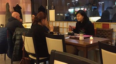 Photo of Korean Restaurant Bori at U 2, 3, Mannheim 68159, Germany