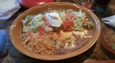 Photo of Mexican Restaurant Rancho Chico Mexican Restauant at 3195 13th St, St Cloud, FL 34769, United States