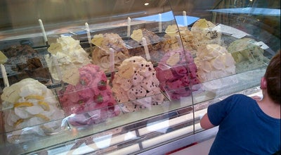 Photo of Ice Cream Shop Brividio Gelateria at Via Pellegrini 1, Siena, Italy