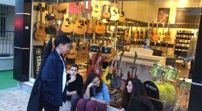Photo of Rock Club Basstone Music at Turkey