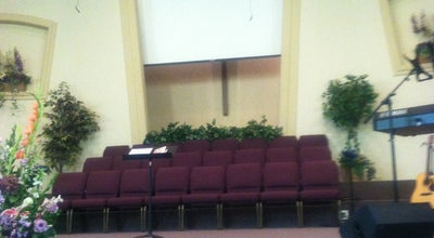 Photo of Church First Assembly Of God at 1805 2nd St Se, Minot, ND 58701, United States