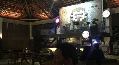 Photo of Coffee Shop Ria Djenaka Shining Batu at Jl. Ir. Soekarno No. 142, Batu, Indonesia