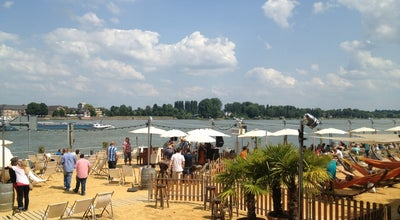 Photo of Beach Mainz Strand at Adenauer-ufer, Mainz 55116, Germany