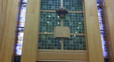 "Photo of Synagogue Синагога ""Бейс Штерн Шульман"" at Ул. Пушкина, 46, Кривой Рог 50000, Ukraine"