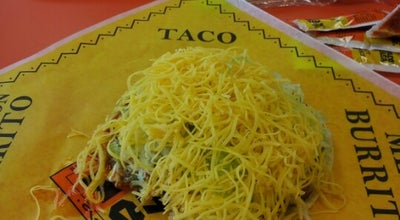 Photo of Mexican Restaurant Taco Casa at 804 S Cockrell Hill Rd, Duncanville, TX 75137, United States