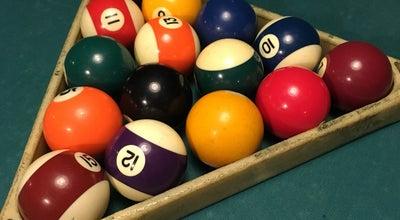 Photo of Pool Hall Poolcentrum Club Vegas at Rodeleeuwsteeg 3, Zwolle 8011TC, Netherlands