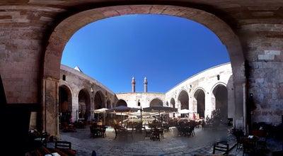 Photo of Historic Site Şifaiye Medresesi at Çifte Minare, Sivas, Turkey