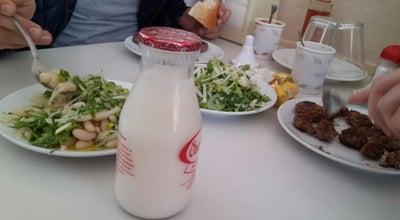 Photo of Diner Köfteci Metin at Balıkesir, Turkey