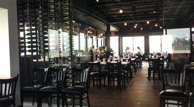 Photo of New American Restaurant Pier 115 Bar & Grill at 115 River Rd, Edgewater, NJ 07020, United States