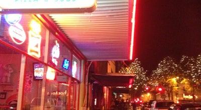 Photo of Italian Restaurant Little Italy at 125 Lumpkin St., Athens, GA 30601, United States