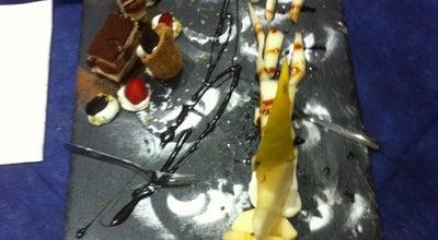 Photo of Italian Restaurant Parthenope at 33 Paceville Avenue, St Julian's, Malta