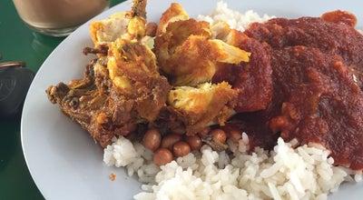 Photo of Asian Restaurant Nasi Lemak Mambau at Kampung Mambau, Malaysia