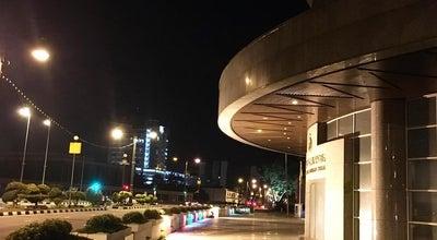 Photo of Tourist Attraction Royal Regalia Museum at Jalan Sultan, Bandar Seri Begawan BS8811, Brunei
