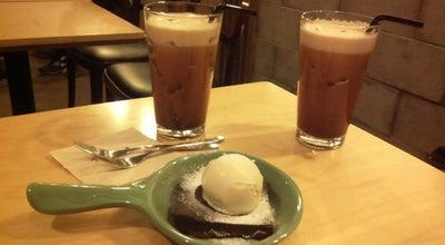 Photo of Coffee Shop cafe Gré at 상록구 한양대학로 27, 안산시, South Korea
