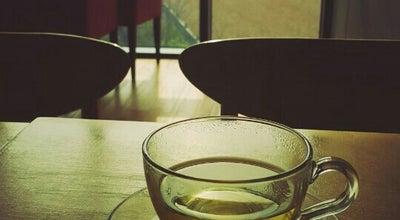 Photo of Cafe Cafe소리 at 관광로 439, 속초시, South Korea