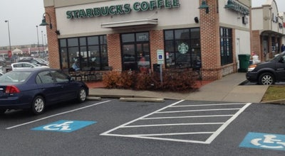 Photo of Coffee Shop Starbucks at 1950 Fruitville Pike, Lancaster, PA 17601, United States