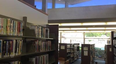 Photo of Library Orange County Public Library - Mesa Verde at 2969 Mesa Verde Dr E, Costa Mesa, CA 92626, United States