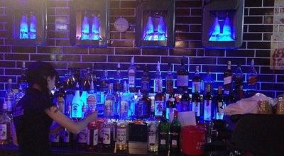 Photo of American Restaurant Lucky Bar at Ул. Новороссийской Республики, 6, Новороссийск 353900, Russia