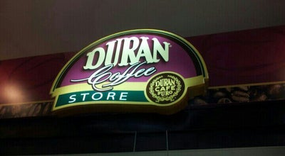 Photo of Coffee Shop Duran Coffee Store at Mall Multiplaza Pacific, Panamá, Panama