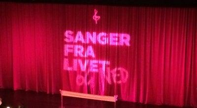 Photo of Theater Chat Noir at Klingenberggata 5, Oslo 0161, Norway
