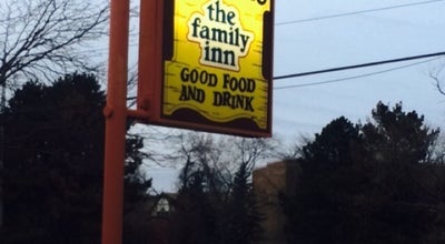 Photo of Restaurant Barnaby's Family Inn at 933 Rand Rd, Arlington Heights, IL 60004, United States