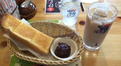 Photo of Coffee Shop コメダ珈琲店 伊丹昆陽店 at 昆陽東6-3-26, 伊丹市 664-0886, Japan