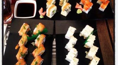 Photo of Sushi Restaurant Sushi Itto at Palmas Plaza, Puebla, Mexico