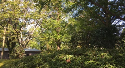 Photo of Park 渡辺翁記念公園 at 朝日町8, 宇部市, Japan