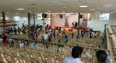 Photo of Church Bethel AG International Worship Centre at No 67, Hebbal Ring Road, Bangalore 560024, India